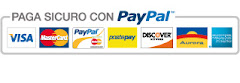 Puoi pagare con Paypal