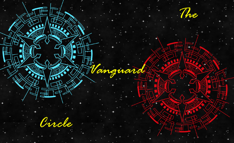 The Vanguard Circle