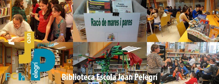 Biblioteca Joan Pelegrí