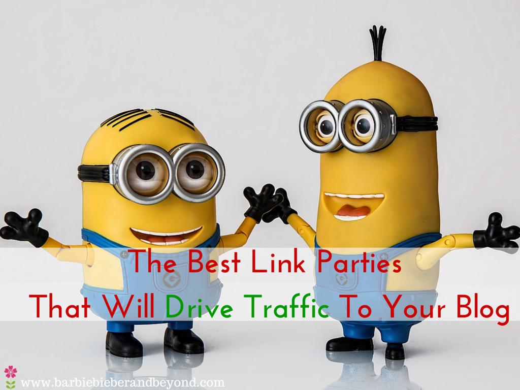 Best Blog Link Parties