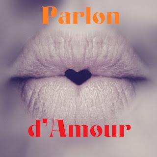 Image parlant d'amour