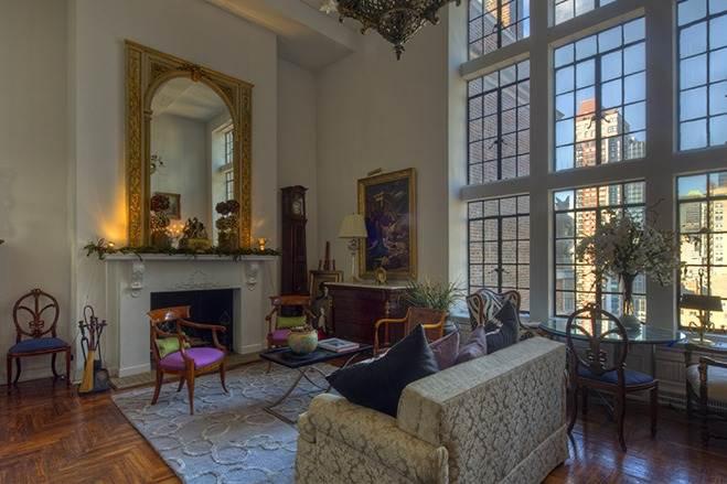Clique nova york compra de apartamentos em new york tudor for Apartment in new york city for sale