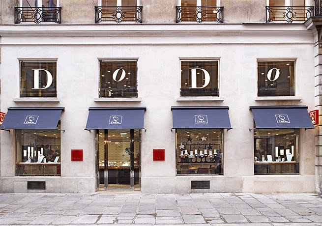 my sweet valentine dodo reopens its flagship store right in the heart of paris. Black Bedroom Furniture Sets. Home Design Ideas