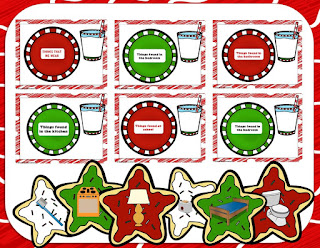 https://www.teacherspayteachers.com/Product/Holiday-Category-Cookies-2207056