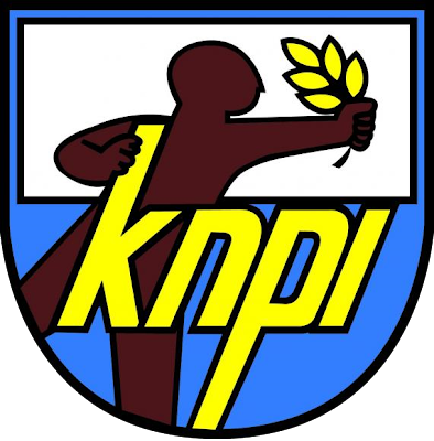 Logo KNPI png