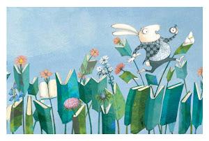 Ilustração de Nuria Feijoo