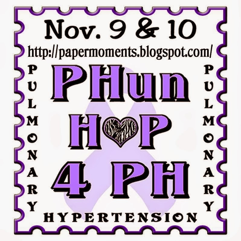 PHun 4 PH Awareness Blog Hop