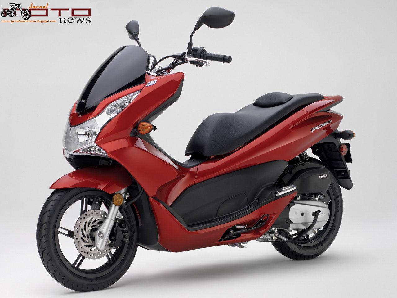 Suzuki Gearless Motorcycle
