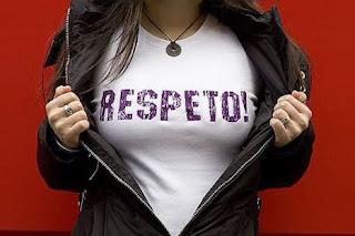 Si tú te respetas a ti mismo, los demás te respetarán a tí.