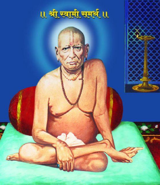 Shree Swami Samarth Photos ~ HD GODS Wallpaper