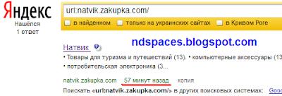 Добавить сайт в Яндекс. Сайт проиндексирован поисковой системой Яндекс. Как проверить индексацию сайта.