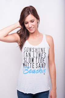 enjoyessentials beach tanktop