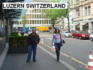 MEMORI DI SWITZERLAND: