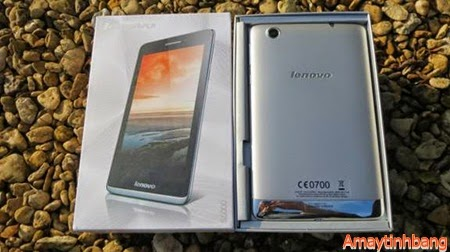 Máy tính bảng Lenovo S5000