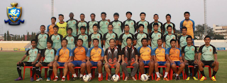 Ratchaburi Football Club Team