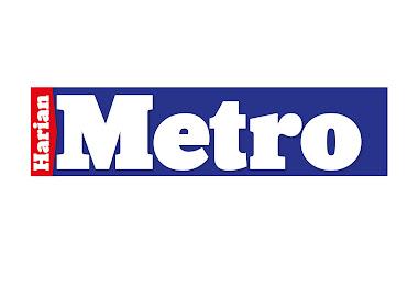 HM Harian Metro