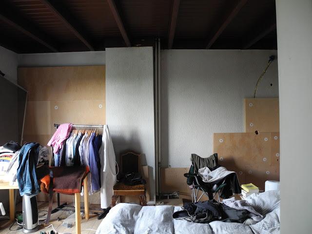 Badkamer Zonder Wastafel ~ Slaapkamer, verder afwerken als de woonkamer keuken af is Isolatie