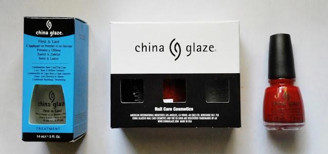 ever glaze
