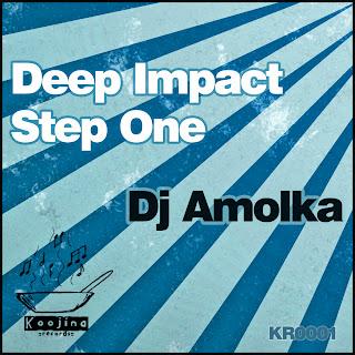 [Ep] Deep Impact / Step One - Dj Amolka Art+0001+copie