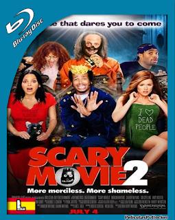 Una Pelicula De Miedo 2 (2001) BRRip 720p Latino
