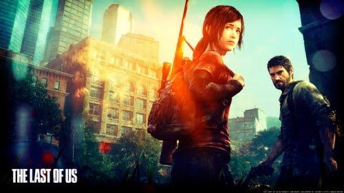 Los Mejores Juegos para PS3 2012 (PlayStation 3) The Last of Us