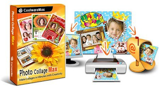 Photo Collage Max 2.1.9.6