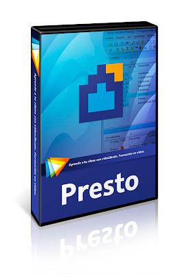 Video2Brain: Presto (2012)