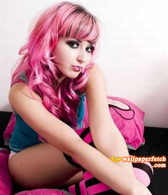 Original Cute Hair Colors Tumblr Car Tuning
