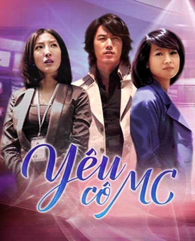 Yêu Cô MC - VTVcab1