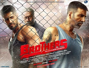 Brothers 2015 720p HD DTHRip Download