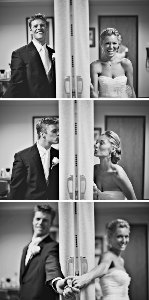 Pre-wedding photos