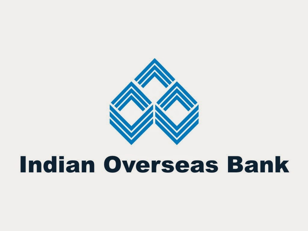 Indian Overseas Bank Recruitment 2014