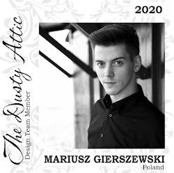 Mariusz Gierzewski
