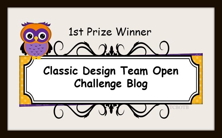 1st Prize Winner - Challenge #8 August 2018