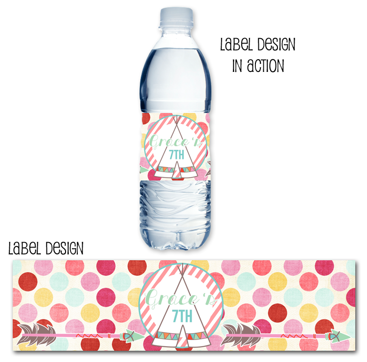http://www.partyboxdesign.com/item_1542/Native-American-Princess-Water-Bottle-Label.htm