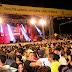 Multidão lota Pátio de Eventos da PE-60 na abertura oficial do São João do Cabo de Santo Agostinho