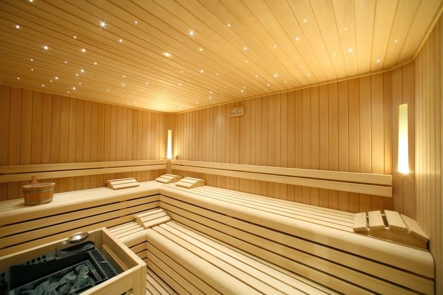 Benessere architettura stenal sport e benessere - Sauna le relax dijon ...