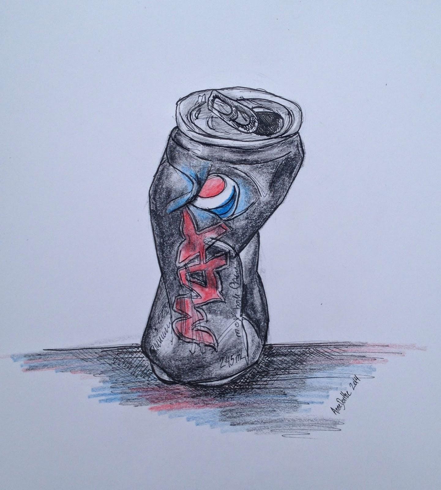 pepsi cola det er også os
