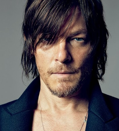 American Actor Norman Reedus Latest Photos