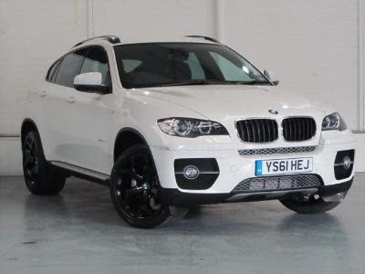 2012 BMW X6 | Gallery Photos, Wallpaper & Pictures 9