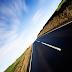 Open Road Apple iPad Wallpaper