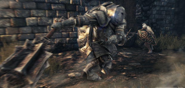 Dark Souls 2 PC System Requirements