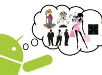 Giochi di simulazione Android