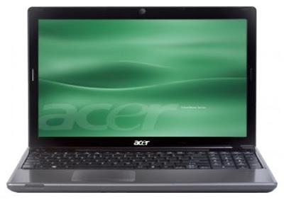 Acer Aspire 7741G-484G50Mikk Laptop