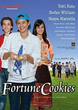 Sinopsis Sinetron Fortune Cokies