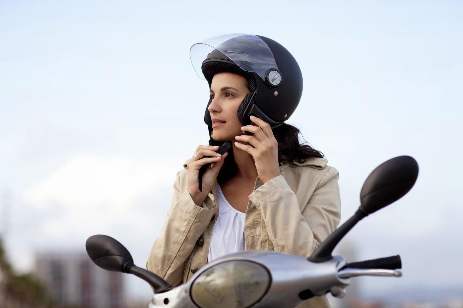 Seguridad - Motos y Ciclomotores en ciudad - eSUM