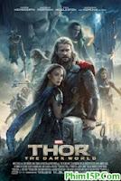 Thần Sấm 2: Thế Giới Bóng Tối - Thor: The Dark World Aka Thor 2