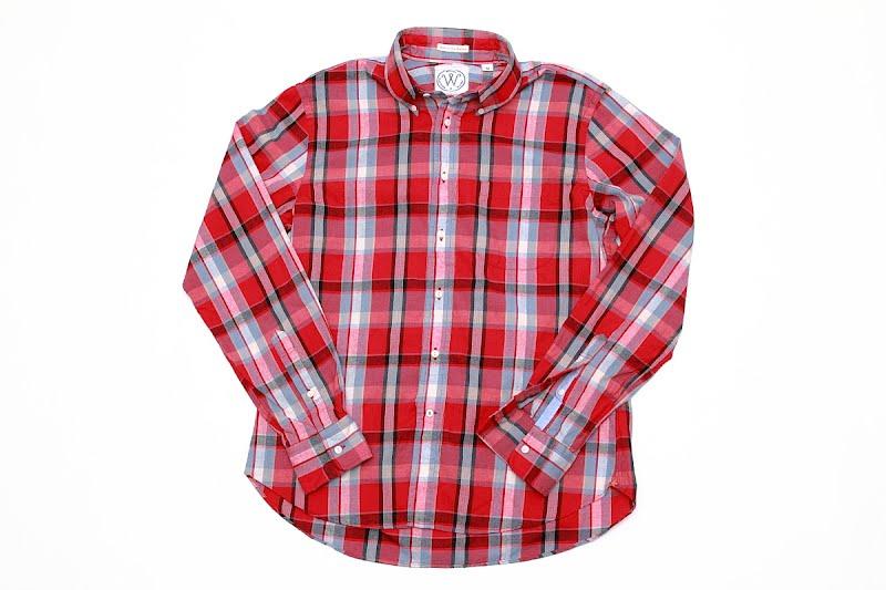 Alex Grant: Madras Shirt Roundup