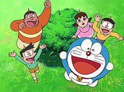 Akhir Cerita Kartun Doraemon