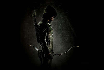 Arrow Temporada 1